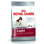 Сухой корм для собак Royal Canin Medium Light Weight Care 3 кг