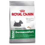 Сухой корм для собак Royal Canin Mini Dermacomfort 0,8 кг