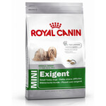 Сухой корм для собак Royal Canin Mini Exigent 0,8 кг