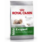 Сухой корм для собак Royal Canin Mini Exigent 2 кг