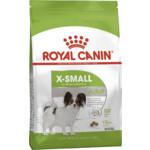Сухой корм для собак Royal Canin X-Small Adult 1,5 кг