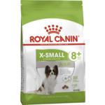 Сухой корм для собак Royal Canin X-Small Adult 8+ 0,5 кг