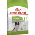 Сухой корм для собак Royal Canin X-Small Adult 8+ 1,5 кг