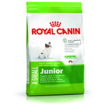 Сухой корм для собак Royal Canin X-Small Junior 3 кг