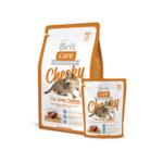 Сухой корм для кошек Brit Care Cat Cheeky I'm Living Outdoor 0,4 кг