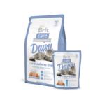 Сухой корм для кошек Brit Care Cat Daisy I've to control my Weight 0,4 кг