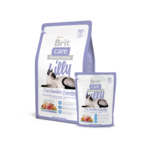 Сухой корм для кошек Brit Care Cat Lilly I've Sensitive Digestion 0,4 кг