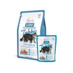 Сухой корм для кошек Brit Care Cat Tobby I'm a Large Cat 0,4 кг