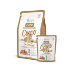 Сухой корм для кошек Brit Care Cat Cocco I'm Gourmand 2 кг