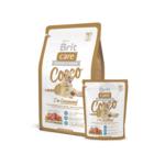 Сухой корм для кошек Brit Care Cat Cocco I'm Gourmand 7 кг