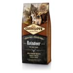 Сухой корм для собак Carnilove Dog Adult Raindeer 12 кг