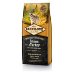 Сухой корм для собак Carnilove Dog Adult Large Breed Salmon & Turkey 12 кг