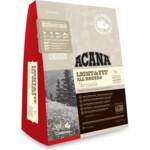 Сухой корм для собак Acana Light & Fit 11,4 кг