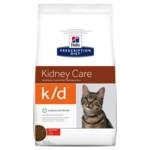 Лечебный корм для кошек Hill's Prescription Diet Feline k/d 1,5 кг