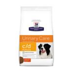 Лечебный корм для собак Hill's Prescription Diet Canine c/d Multicare 5 кг