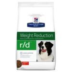Лечебный корм для собак Hill's Prescription Diet Canine r/d 1,5 кг