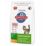 Сухой корм для кошек Hill's Science Plan Feline Kitten Healthy Development Chicken 0,4 кг
