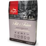 Сухой корм для кошек Orijen Fit & Trim Cat 1,8 кг