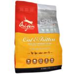 Сухой корм для кошек Orijen Cat & Kitten 1,8 кг