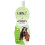 Шампунь для собак Espree Tea Tree & Aloe Shampoo 355 мл (e00005)
