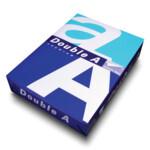 Офисная бумага Double A А4, 80 г/м2, 500 л