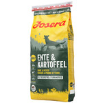 Сухой корм для собак Josera Ente & Kartoffel 0,9 кг