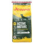 Сухой корм для собак Josera Active Nature 0,9 кг
