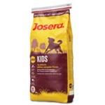 Сухой корм для собак Josera Kids 15 кг