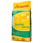 Сухой корм для собак Josera Junior 20 кг