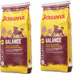 Сухой корм для собак Josera Balance 0,9 кг