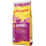 Сухой корм для собак Josera Mini Well 15 кг
