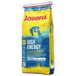 Сухой корм для собак Josera High Energy 15 кг
