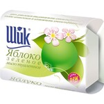 Мыло туалетное Шик 70 г, Яблоко (360617)