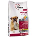 Сухой корм для собак 1st Choice Senior Sensitive Skin & Coat All Breeds 12 кг