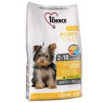 Сухой корм для собак 1st Choice Toy & Small Breeds Puppy 2,72 кг