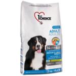 Сухой корм для собак 1st Choice Medium & Large Breeds Adult 7 кг
