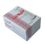 Сахар прессованный  500г, коробка (15113)