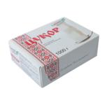 Сахар прессованный  1000г, коробка (15004)