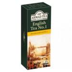 Чай черный Ahmad Английский №1, 25х2г, в пакетиках (prpt.05999)
