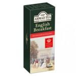 Чай черный Ahmad Английский к завтраку, 25х2г, в пакетиках (prpt.05906)