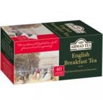 Чай черный Ahmad Английский к завтраку, 40х2г эконом, в пакетиках (prpt.09188)