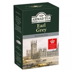 Чай черный Ahmad Граф Грей, 100г, листовой (prpt.08594)
