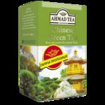 Чай зеленый Ahmad Китайский, 100г, листовой (prpt.15707)