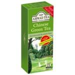 Чай зеленый Ahmad Китайский, 25х1,8г, в пакетиках (prpt.11198)