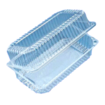 Набор одноразовых контейнеров 450 шт для пищевых продуктов 229х129 мм (36 PS)