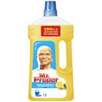 Средство для мытья пола и стен Mr.Proper Лимон, 1 л (s.44762)