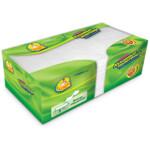 Бумажные полотенца Фрекен Бок кухонные V-сложения 150 шт листовые двухслойные 21х24 см (4823071618853)