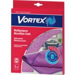Салфетка Vortex из микрофибры универсальная 1 шт (4820048488136)