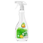 Эко очиститель стекол и зеркал Фрекен Бок Лимон 500 мл (4823071624656)