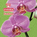 Салфетки столовые Eventa Fashion трехслойные Цветы Цветочный шедевр 33х33 см 20 шт (34185800_4037698999992)